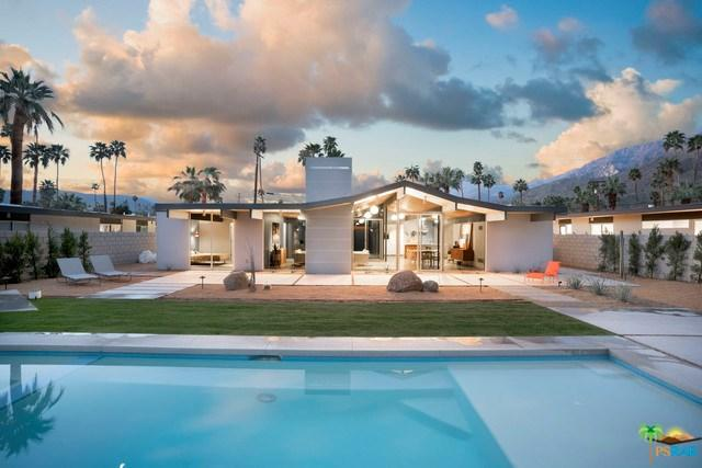 398 E Sonora Rd, Palm Springs, CA 92264