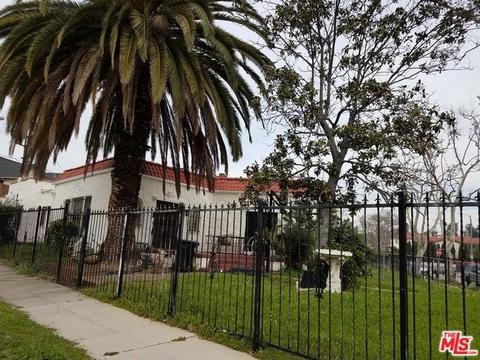 1043 S Plymouth, Los Angeles, CA 90019