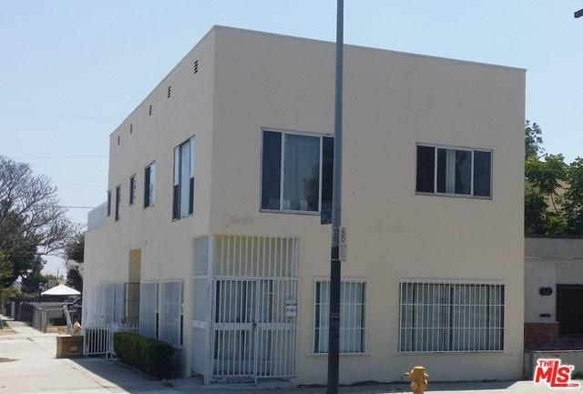 10450 S Vermont Ave, Los Angeles, CA 90044