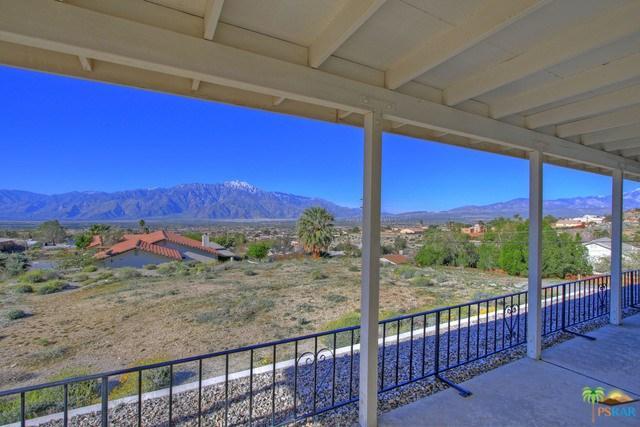 12565 Skyline Dr, Desert Hot Springs, CA 92240