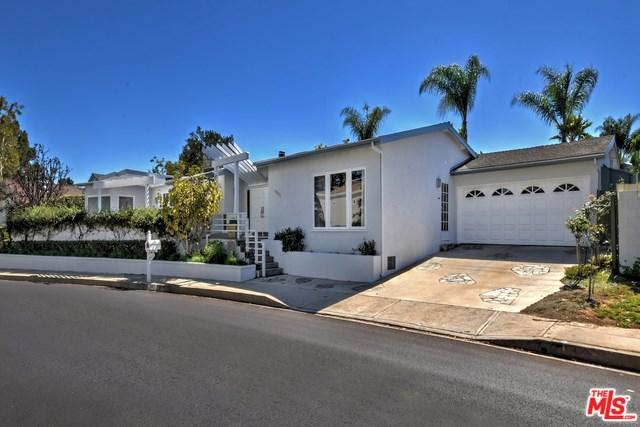 1981 Westridge Rd, Los Angeles, CA 90049