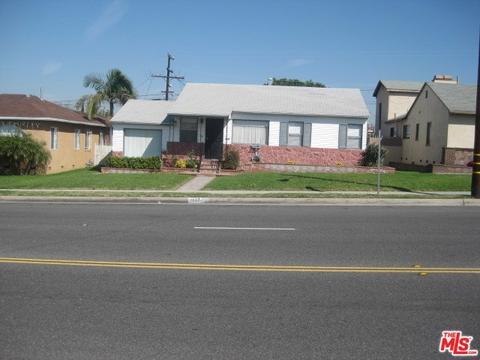 1237 W 120th St, Los Angeles, CA 90044
