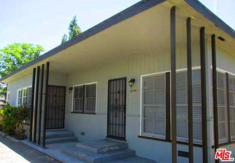 6102 Colfax Ave, North Hollywood, CA 91606