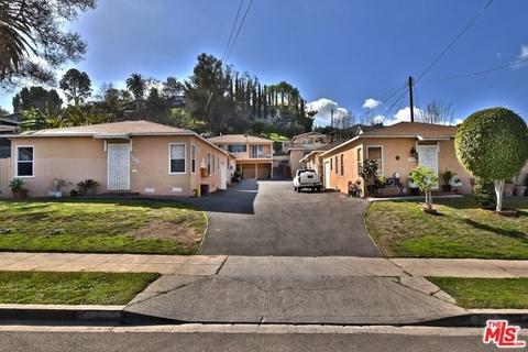 2434 W Avenue 32, Los Angeles, CA 90065