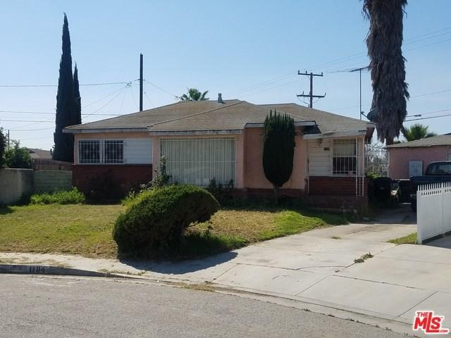 1104 E 125th St, Los Angeles, CA 90059