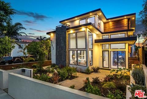 743 Avenue B, Redondo Beach, CA 90277