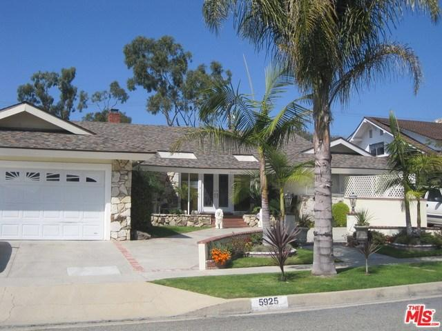 5925 Wooster Ave, Los Angeles, CA 90056