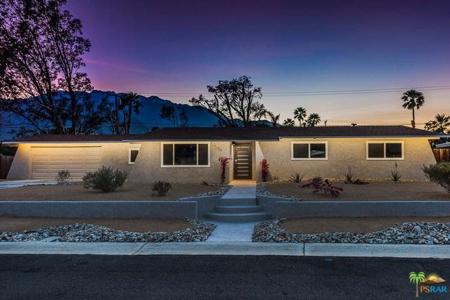 3059 N Biskra Rd, Palm Springs, CA 92262