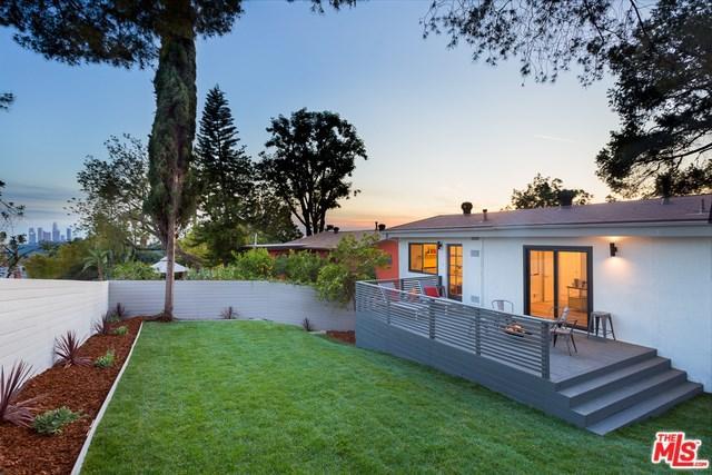 3770 Cazador St, Los Angeles, CA 90065