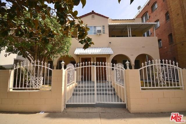 316 S Catalina St, Los Angeles, CA 90020