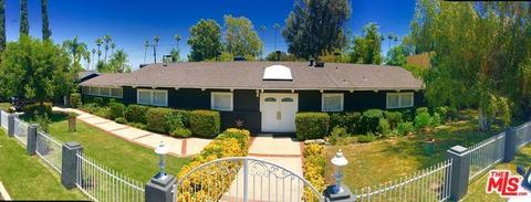 5320 Lubao Ave, Woodland Hills, CA 91364