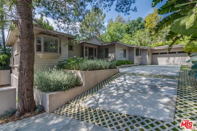 2737 Ellison Dr, Beverly Hills, CA 90210