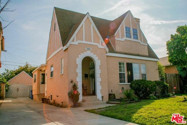 2844 Hill St, Huntington Park, CA 90255