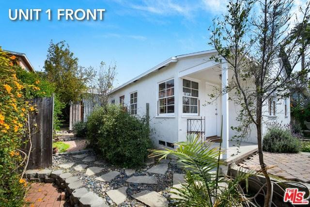 1815 20th St, Santa Monica, CA 90404