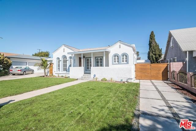 3433 W 58th Pl, Los Angeles, CA 90043