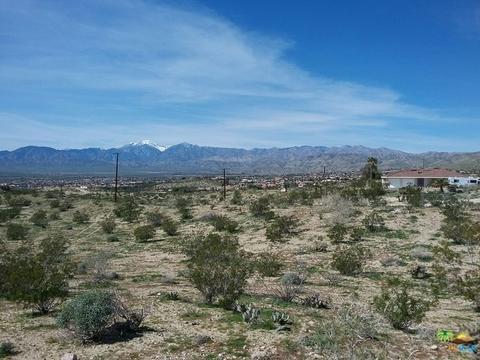 0 15th St, Desert Hot Springs, CA 92240