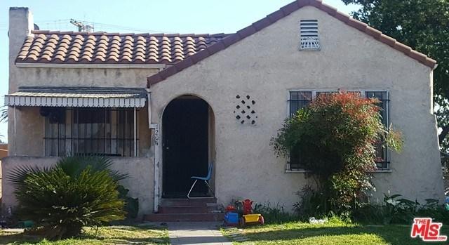 1204 W 73rd St, Los Angeles, CA 90044
