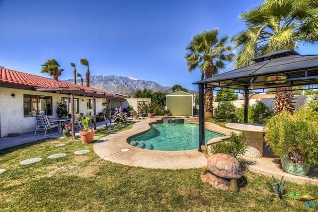 2320 E Powell Rd, Palm Springs, CA 92262