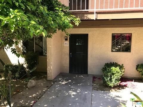 351 E Via Carisma #91, Palm Springs, CA 92264