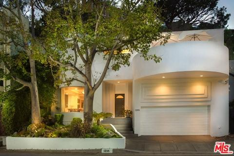 1295 N Beverly Dr, Beverly Hills, CA 90210