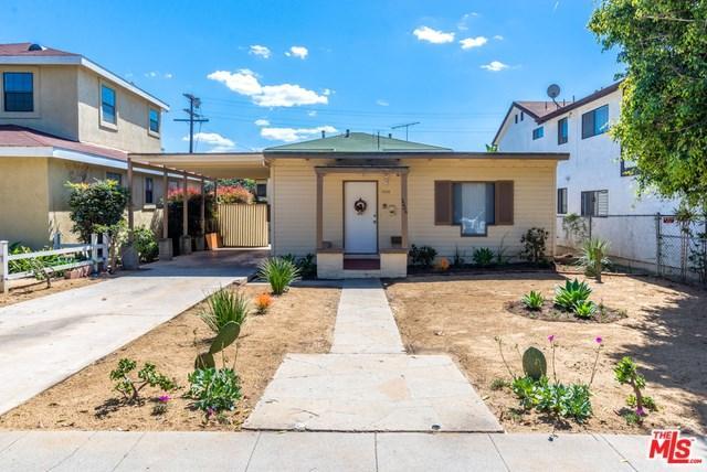 3226 Colorado Ave, Santa Monica, CA 90404
