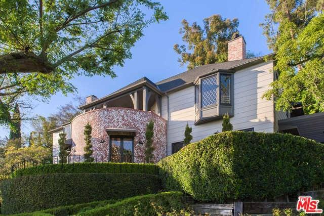 1946 N Gramercy Pl, Los Angeles, CA 90068