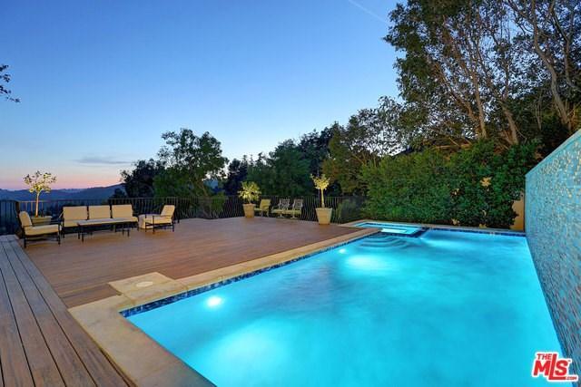 3041 Hutton Dr, Beverly Hills, CA 90210