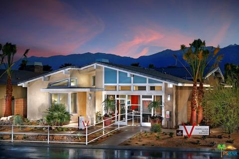 4451 Moneo Ct, Palm Springs, CA 92262