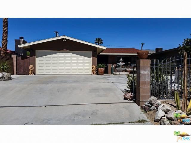 66610 Buena Vista Ave, Desert Hot Springs, CA 92240