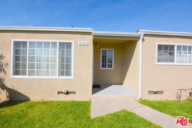 2105 N Keene Ave, Los Angeles, CA 90059