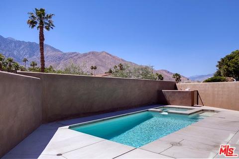 2794 N Junipero Ave, Palm Springs, CA 92262