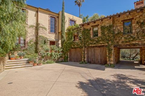 10505 Sandall Ln, Los Angeles, CA 90077