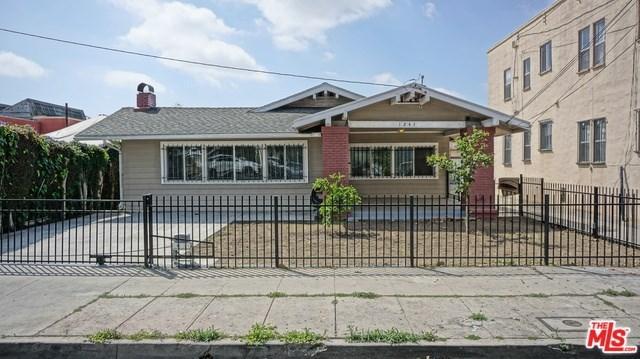 1241 Irolo St, Los Angeles, CA 90006
