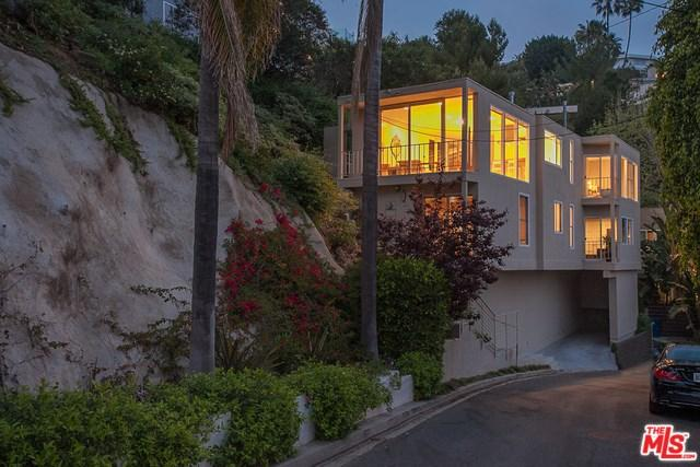 9265 Warbler Way, Los Angeles, CA 90069