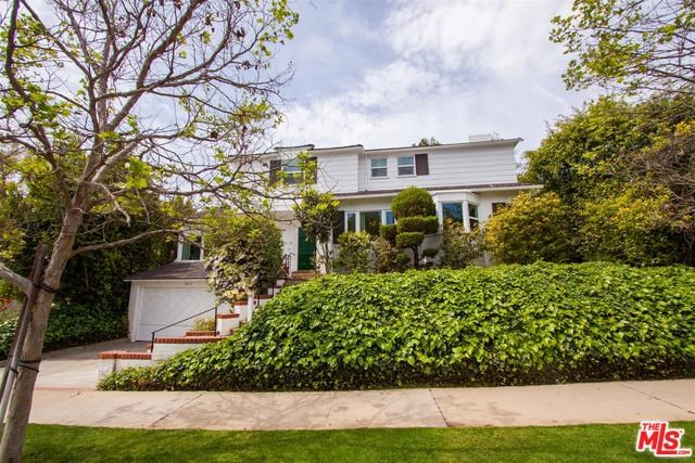 1675 Comstock Ave, Los Angeles, CA 90024