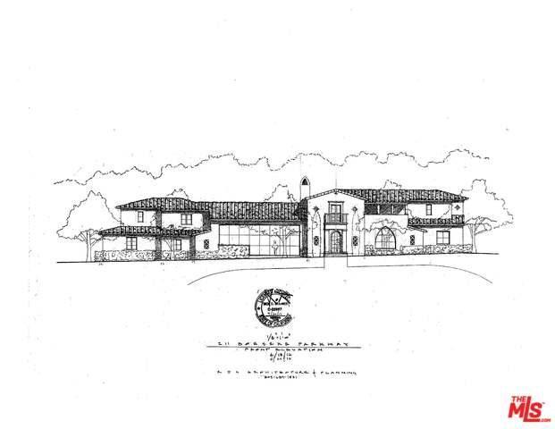 211 Boeseke, Santa Barbara, CA 93108