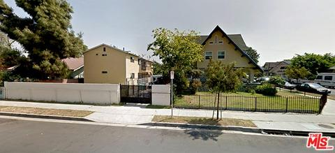 1135 Leighton Ave, Los Angeles, CA 90037