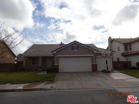 4132 W Avenue J3, Lancaster, CA 93536
