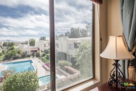 416 N Calle El Segundo, Palm Springs, CA 92262