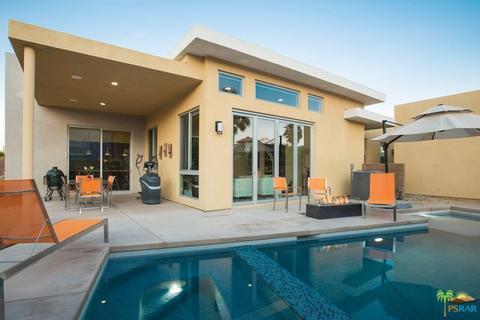 4101 Amber Ln, Palm Springs, CA 92262