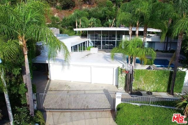 400 Castle Pl, Beverly Hills, CA 90210