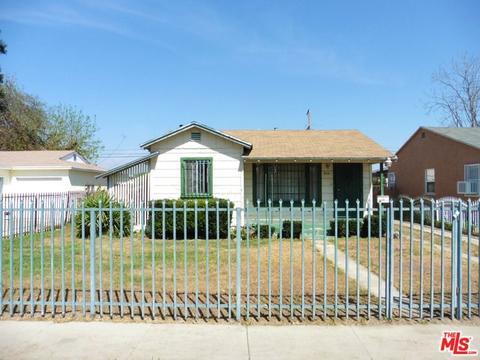 839 W 134th St, Compton, CA 90222
