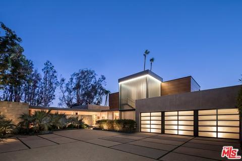 850 Linda Flora Dr, Los Angeles, CA 90049