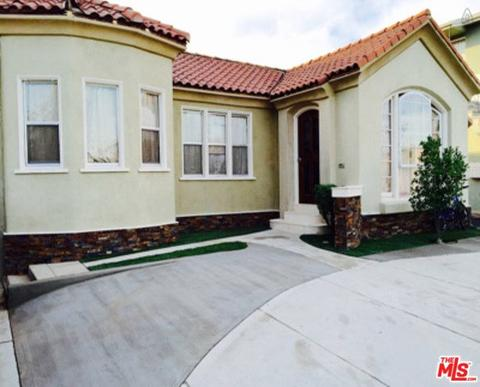 1749 S La Brea Ave, Los Angeles, CA 90019