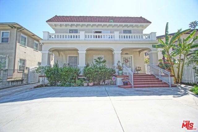 4006 Ingraham St, Los Angeles, CA 90005