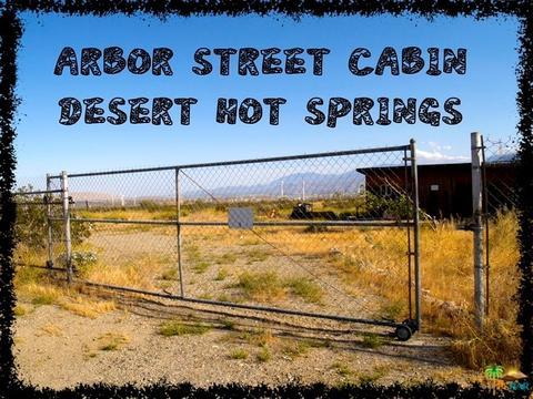 0 Arbor St, Desert Hot Springs, CA 92234