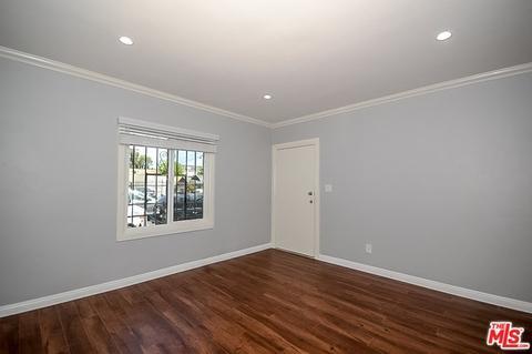 1561 S Harvard, Los Angeles, CA 90006