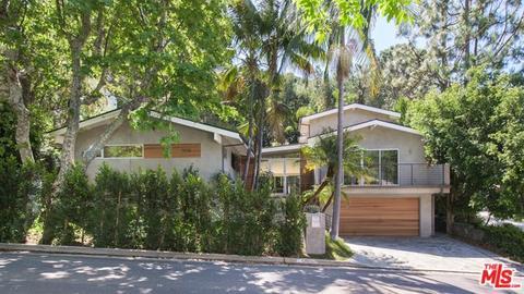 9336 Hazen Dr, Beverly Hills, CA 90210