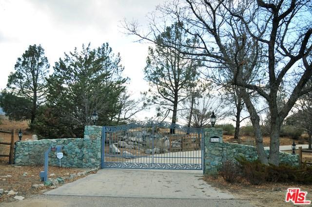 28765 Pine Canyon Rd, Lake Hughes, CA 93532