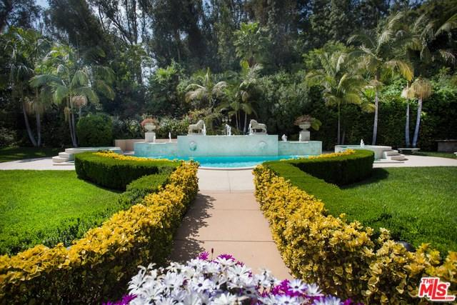 917 Loma Vista Dr, Beverly Hills, CA 90210